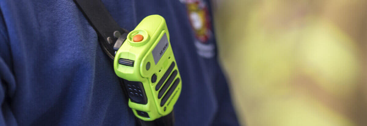 Motorola Solutions Accessories for Public Safety