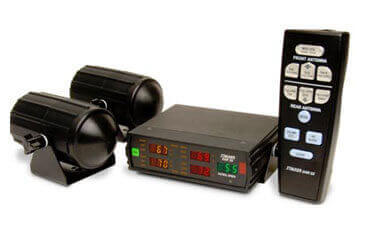 Speed Radar Equipment