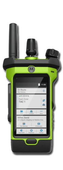 Motorola Solutions APX NEXT XE