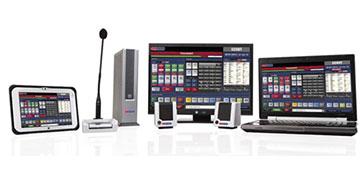 Dispatch Center Equipment Indiana and Kentucky ERS Wireless